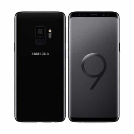 Samsung Galaxy S9 Dual SIM, 256GB, 4GB RAM,…