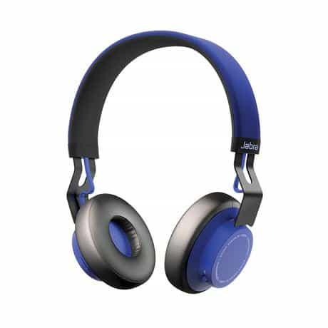 Compare Jabra Move Bluetooth Stereo Headset, Blue at KSA Price