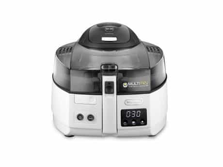 Compare Delonghi Air  Fryer, 1.5Kg, 1400W, FH1173 2 at KSA Price