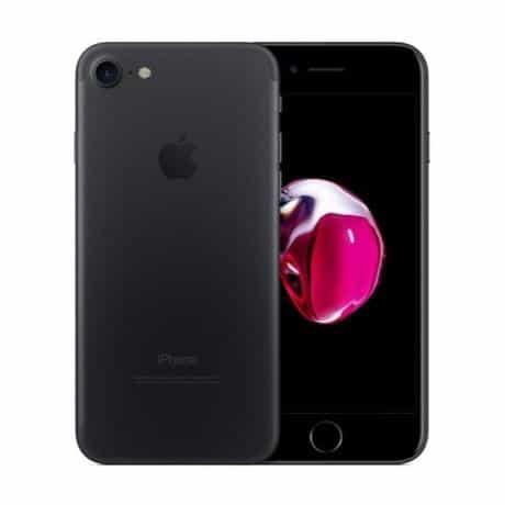 Apple iPhone 7, 32GB, 4G LTE, Black