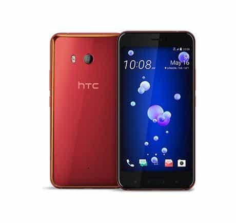 HTC U11 Dual SIM, 128GB, 6GB RAM, 4G LTE,…