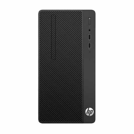 HP 290 G1 Micro Tower PC, Intel Core i5,…