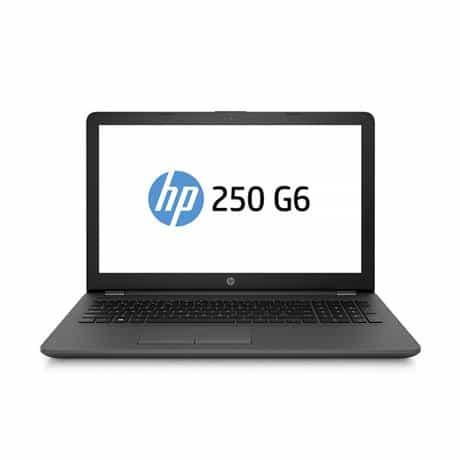 HP 250 G6 Notebook, 15.6 Inch, Intel Core…