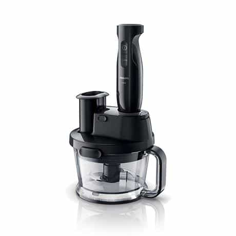 Philips Hand Blender with Mixer and Food Processor,…