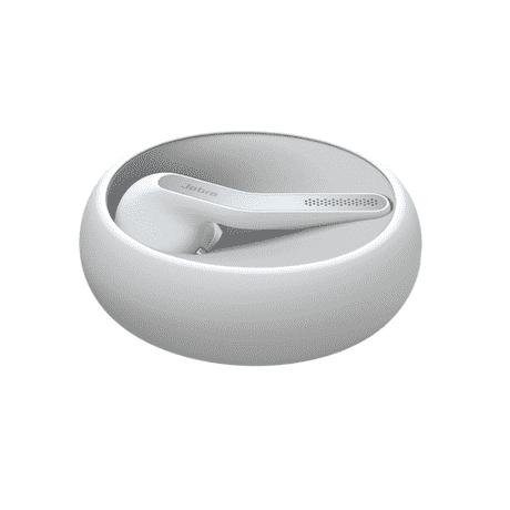 Compare Jabra Eclipse Bluetooth Headset, White at KSA Price