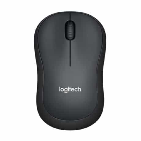 Compare Logitech M220 Silent Optical Wireless Mouse, 1000 DPI, 3  Buttons, Charcoal, 910 004878 at KSA Price