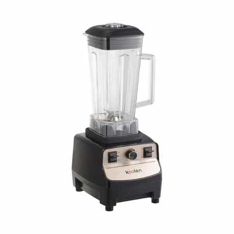 Koolen Turbo Blender, 1500 Watts, 801107001