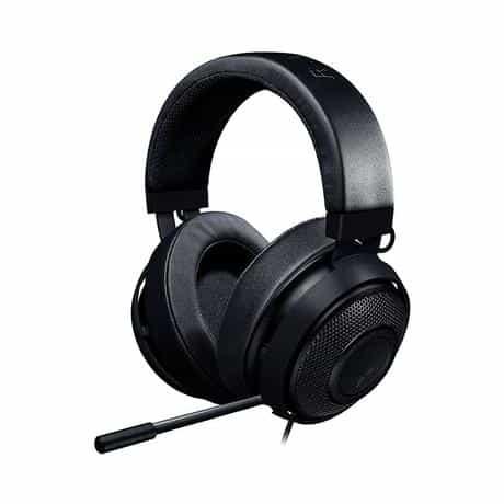 Razer Kraken Pro V2 Headset, 3.5mm, Black, RZ04-02050100-R3M1