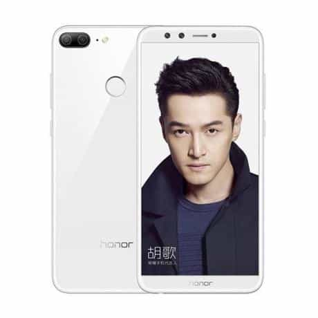 Honor 9 Lite Dual SIM, 32GB, 3GB RAM, 4G…