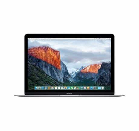 Apple MacBook Dual-Core Intel Core m3, 12 Inch,…