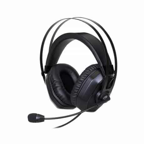 Cooler Master MasterPulse Over Ear Wired Gaming…