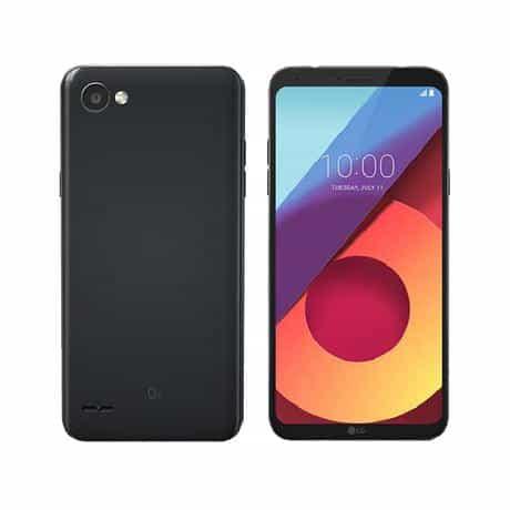LG Q6 Dual SIM, 32 GB, 3GB Ram, 4G…