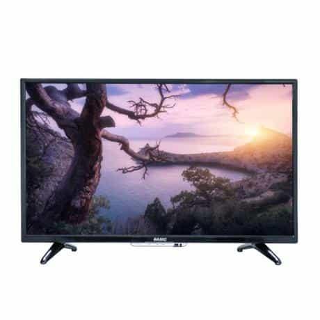 Basic 40 Inch FHD LED TV, BA-LED40D
