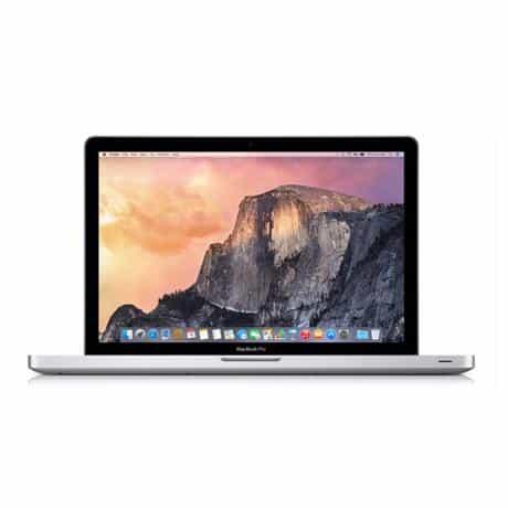 Apple MacBook Pro Dual-Core Intel Core i5,Touch…