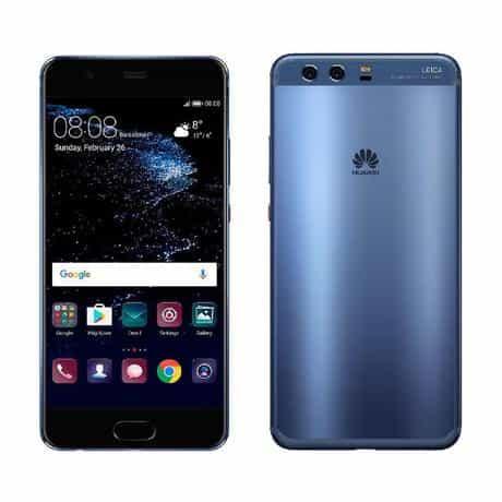 Huawei P10 Plus Dual SIM, 128GB, 6GB RAM, 4G…
