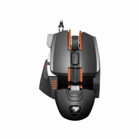 Cougar 700M Superior Wired Laser Gaming Mouse, 12000…
