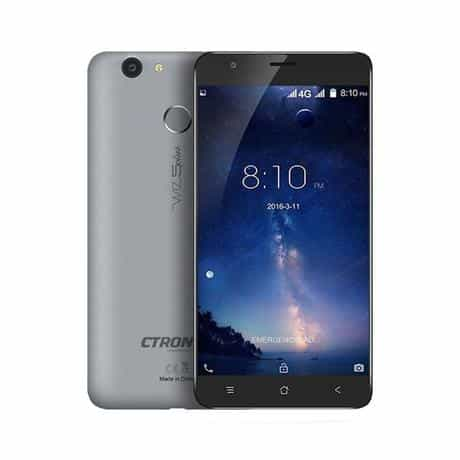 Ctroniq Wiz 5 Plus Dual SIM, 16GB, 1GB RAM,…