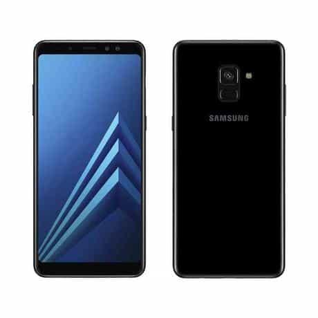 Samsung Galaxy A8 2018 Dual SIM, 64GB, 4GB RAM,…
