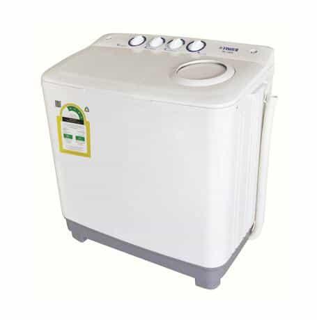 Fisher Twin Tub Washing Machine, Top Load, 10…