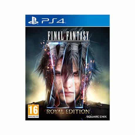 Final Fantasy XV Royal Edition for PlayStation…