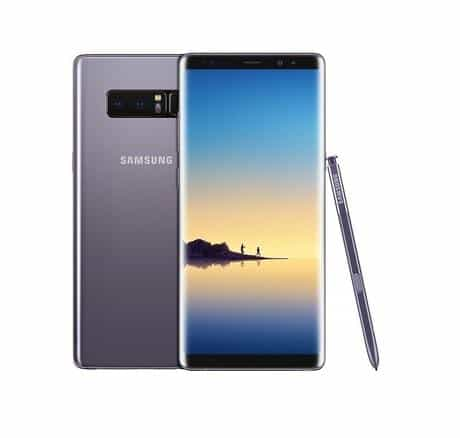 Samsung Galaxy Note 8 Dual SIM, 64GB, 6GB RAM,…