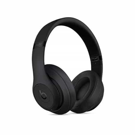 Compare Beats Studio 3  Wireless Headphone, MQ562, Matte Black at KSA Price