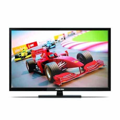 Nikai 32 Inch HD LED TV, NTV3272LED3