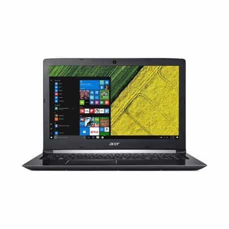Acer Aspire 5 Laptop, 15.6 inch, Intel Core i5-7500U,…