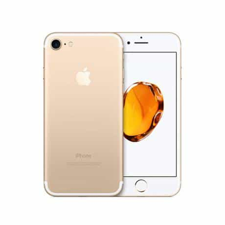 Apple iPhone 7, 128GB, 4G LTE, Gold