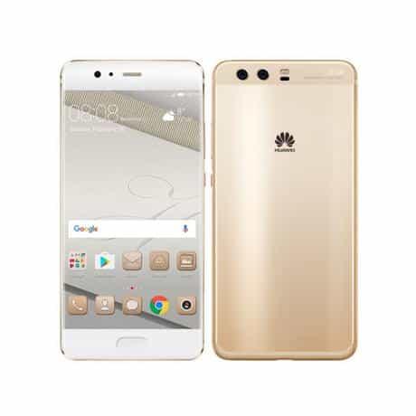 Huawei P10 Dual SIM, 64GB, 4GB RAM, 4G LTE,…