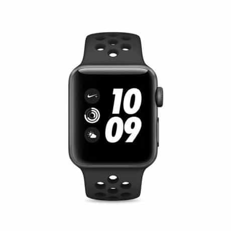 Apple Watch Nike Plus Series 3 Smart Watch, 38mm…
