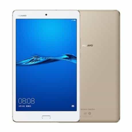 Huawei MediaPad M3 Lite 8, 8.0 Inch, 4G,…