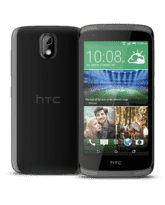 HTC DESIRE 526G 8GB 3G DUAL SIM,  black