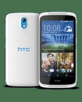 HTC DESIRE 526G 8GB 3G DUAL SIM,  white