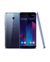 HTC U11 PLUS 128GB 4G DUAL SIM, amazing …