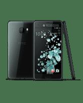 HTC U ULTRA 64 GB DUAL SIM,  black