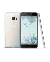 HTC U ULTRA 64 GB DUAL SIM,  white