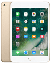 APPLE IPAD MINI 4 4G 16GB,  gold