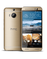 HTC ONE M9 PLUS 32GB 4G, gold