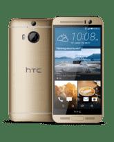 HTC ONE M9 PLUS 32GB 4G, gold