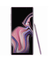 SAMSUNG GALAXY NOTE 9 DUAL SIM, purple , …