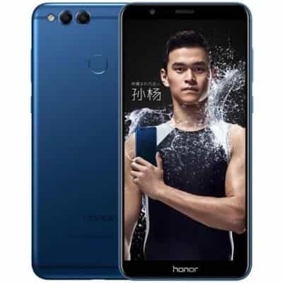Huawei Honor 7X Dual Sim, 64 GB, 4G LTE,…