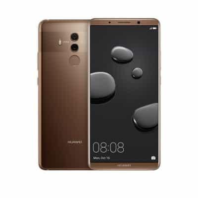 Huawei Mate 10 Pro Dual SIM, 64 GB, 4G…