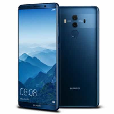 Huawei Mate 10 Pro Dual SIM, 128 GB, 4G…