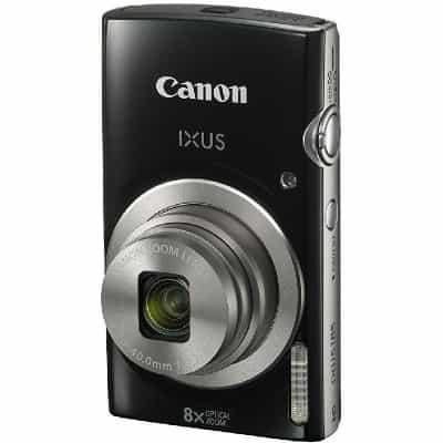 Canon IXUS 185, Point and Shoot Camera, 20 MP,…