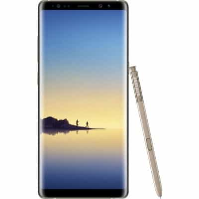 Samsung Galaxy Note 8 Dual Sim,64 GB, Maple…