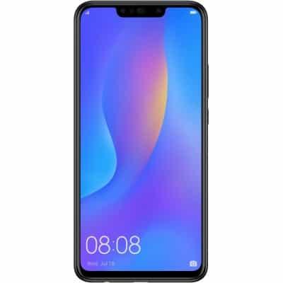 Huawei Nova 3i Dual SIM, 128 GB Internal…