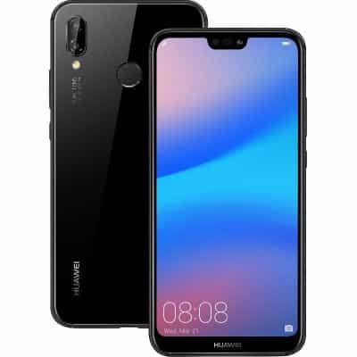 Huawei Nova 3e Dual SIM, 64 GB Internal Memory,…