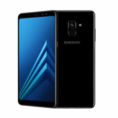 Samsung Galaxy A8 2018 Dual Sim, 4G (LTE), 64…