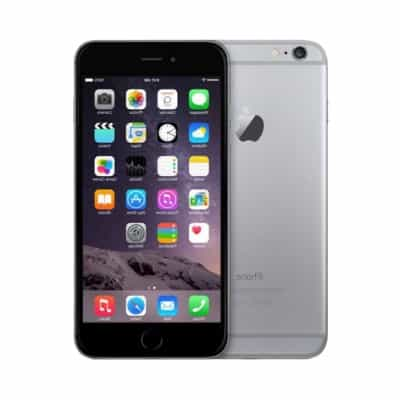 Apple iPhone 6 32 GB, 4G LTE, Space Grey